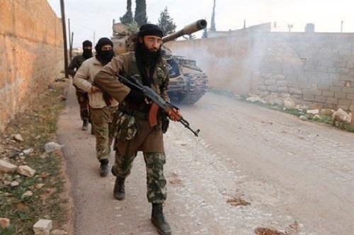 Tình hình chiến sự Syria mới nhất ngày 24/7: Khủng bố IS tổn thất nặng vì tấn công quân đội Syria - Ảnh 1