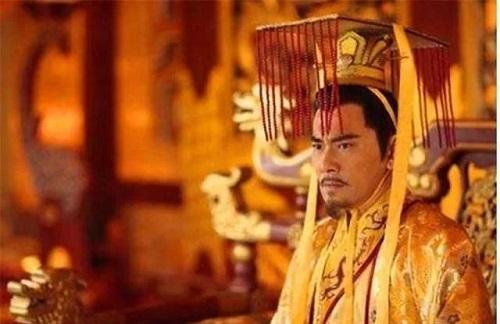 Phụ hoàng vừa qua đời, vị thái tử này lập tức cưỡng chiếm hậu cung, sau vô tình tạo ra minh quân thiên cổ - Ảnh 3