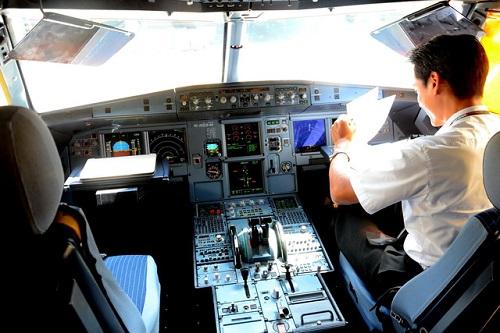 """Bộ Giao thông vận tải vào cuộc xác minh sự việc """"nhân bản"""" phiếu siêu âm tim cho hơn 600 phi công, tiếp viên - Ảnh 1"""