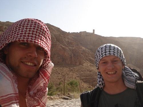 Nhìn lại khung cảnh Syria thanh bình, hoa lệ trước khi xảy ra nội chiến - Ảnh 8