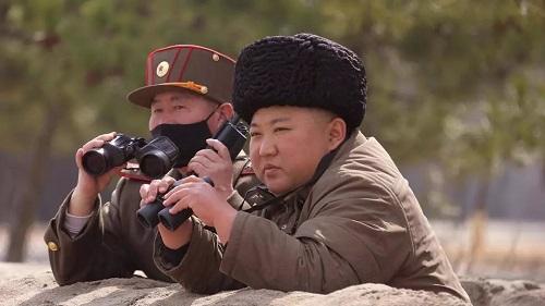 Ông Kim Jong-un: Sẽ không còn chiến tranh nhờ vũ khí hạt nhân - Ảnh 1