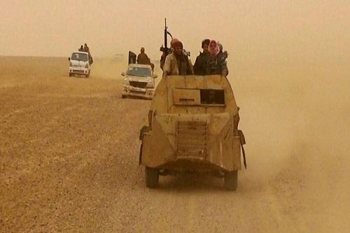 """Tình hình chiến sự Syria mới nhất ngày 28/7: 2 căn cứ quân sự Mỹ tại Iraq """"rung chuyển"""" - Ảnh 2"""