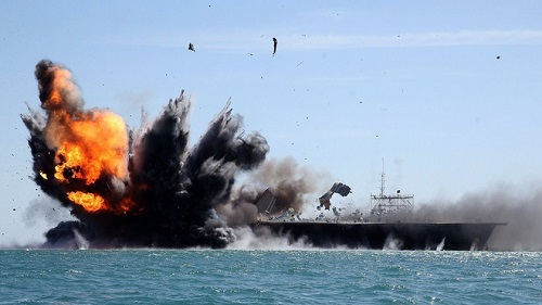 Tình hình chiến sự Syria mới nhất ngày 29/7: Quân đội Syria bắn phá dữ dội khủng bố ở Idlib-Latakia - Ảnh 3