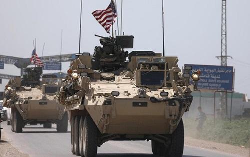 Tình hình chiến sự Syria mới nhất ngày 3/7: Mỹ điều thêm quân đến Đông Bắc Syria - Ảnh 1