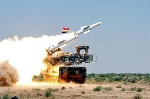 Tình hình chiến sự Syria mới nhất ngày 4/7: Quân đội tấn công dữ dội khủng bố ở Latakia - Ảnh 1
