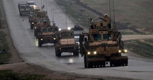 Tình hình chiến sự Syria mới nhất ngày 4/7: Quân đội tấn công dữ dội khủng bố ở Latakia - Ảnh 2