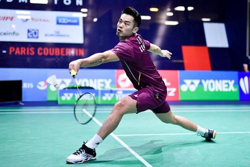 Huyền thoại cầu lông Lin Dan tuyên bố giải nghệ sau 20 năm thi đấu - Ảnh 1