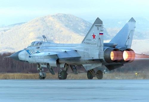 Nga bắt cựu quan chức bán tiêm kích MiG-31 chỉ với 2 USD sau 1 thập kỷ lẩn trốn - Ảnh 1