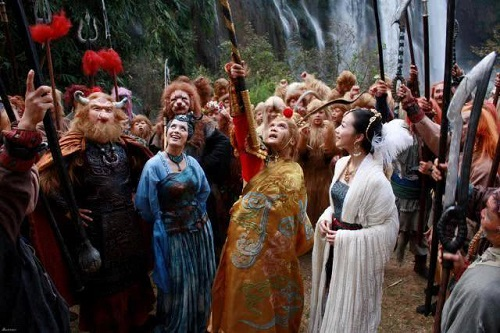 Tây Du Ký: Bản lĩnh của 6 đại ma vương khiến Tôn Ngộ Không cam nguyện làm tiểu đệ - Ảnh 1