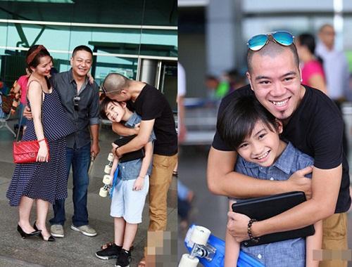 Hôn nhân đầy nước mắt của Kim Hiền, DJ Phong và chuyện xúc động khi con rể cũ lo hậu sự cho mẹ vợ - Ảnh 1
