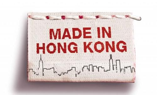"""Hải quan Mỹ yêu cầu hàng xuất khẩu từ Hong Kong phải dán nhãn """"Made in China"""" - Ảnh 1"""