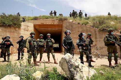 Tình hình chiến sự Syria mới nhất ngày 11/8: SAA dội siêu tên lửa vào căn cứ mới phiến quân khủng bố - Ảnh 3