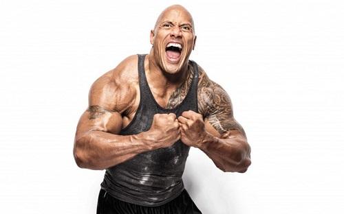 """The Rock khiến dân tình ngã ngửa vì """"núi tiền siêu khủng"""" kiếm về trong vòng 1 năm - Ảnh 1"""