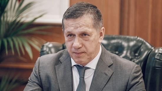 Phó Thủ tướng Nga Trutnev dương tính với virus SARS-CoV-2 - Ảnh 1