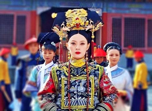 Vị phi tần hiền lành giành chiến thắng huy hoàng nhất nơi hậu cung nhà Thanh, cả đời hưởng tận phú quý, thọ gần 90 tuổi - Ảnh 1