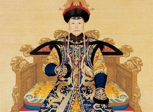 Vị phi tần hiền lành giành chiến thắng huy hoàng nhất nơi hậu cung nhà Thanh, cả đời hưởng tận phú quý, thọ gần 90 tuổi - Ảnh 2