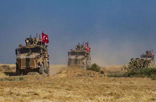 Tình hình chiến sự Syria mới nhất ngày 18/8: Giao tranh ác liệt có thương vong giữa Mỹ và Quân đội Syria - Ảnh 2