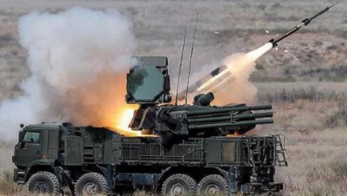 Tình hình chiến sự Syria mới nhất ngày 19/8: Phòng không Nga liên tiếp tiêu diệt trực thăng Thổ Nhĩ Kỳ - Ảnh 1