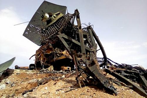 Tình hình chiến sự Syria mới nhất ngày 19/8: Phòng không Nga liên tiếp tiêu diệt trực thăng Thổ Nhĩ Kỳ - Ảnh 3