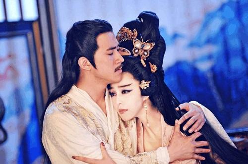 Tiêu chuẩn chọn nam sủng của nữ đế Võ Tắc Thiên: Đẹp trai, khỏe mạnh thôi là chưa đủ - Ảnh 4