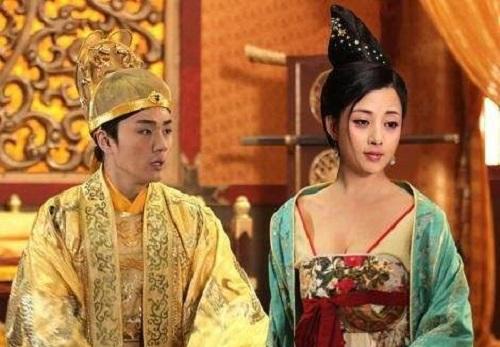 Tiêu chuẩn chọn nam sủng của nữ đế Võ Tắc Thiên: Đẹp trai, khỏe mạnh thôi là chưa đủ - Ảnh 2
