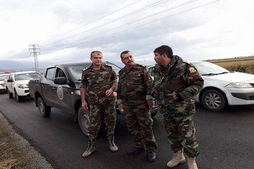 Tình hình chiến sự Syria mới nhất ngày 2/8: Ai Cập gửi quân tới tham chiến ở Idlib - Ảnh 3