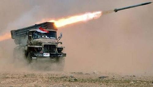 Tình hình chiến sự Syria mới nhất ngày 20/8: Quân đội nã pháo hạng nặng vào phiến quân ở Idlib - Ảnh 1