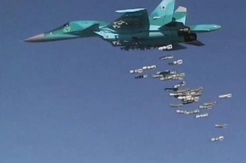 Tình hình chiến sự Syria mới nhất ngày 20/8: Quân đội nã pháo hạng nặng vào phiến quân ở Idlib - Ảnh 2