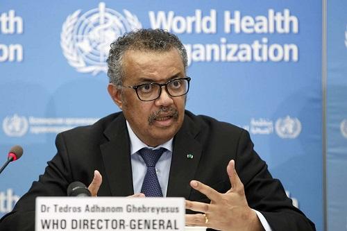 Số ca nhiễm COVID-19 vượt 23 triệu người, WHO hi vọng đại dịch được dập tắt trong 2 năm tới - Ảnh 1