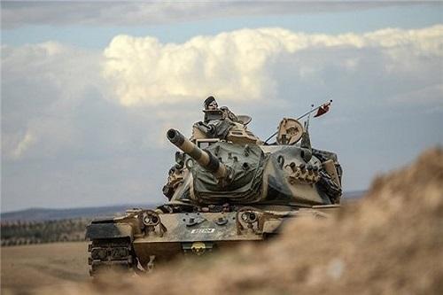"""Tình hình chiến sự Syria mới nhất ngày 24/8: Nga tiếp tục dội """"mưa bom"""" vào IS ở miền Trung Syria - Ảnh 2"""