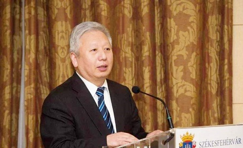 Đại diện Trung Quốc được bầu làm thẩm phán của Tòa án Quốc tế về Luật Biển - Ảnh 1