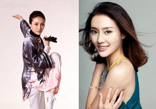 6 sao nữ Hoa ngữ sở hữu kung fu thực thụ: Người xinh đẹp quyến rũ, người là sư tỷ của Thành Long - Ảnh 3