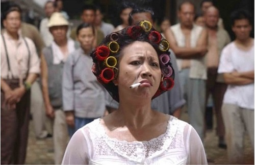 6 sao nữ Hoa ngữ sở hữu kung fu thực thụ: Người xinh đẹp quyến rũ, người là sư tỷ của Thành Long - Ảnh 6