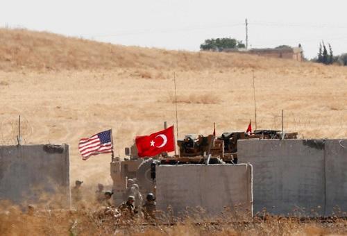 Tình hình chiến sự Syria mới nhất ngày 26/8: Phiến quân sẽ phải chịu trả đũa khủng khiếp sau vụ tấn công xe bọc thép Nga - Ảnh 3