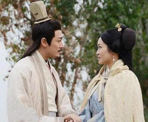 Tam Quốc: Bí ẩn người vợ xấu bậc nhất lịch sử nhưng lại được Gia Cát Lượng yêu thương hết mực - Ảnh 3