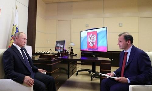 Ông Putin: Nga sẽ đăng ký vaccine COVID-19 thứ 2 vào tháng 9 - Ảnh 1