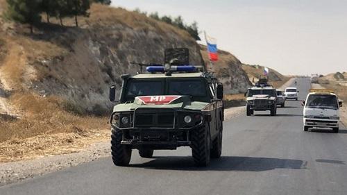 Tình hình chiến sự Syria mới nhất ngày 28/8: Nga dùng 7 vận tải cơ hạng nặng chở vũ khí tới Syria - Ảnh 3