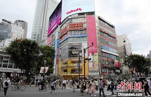 Nhật Bản: Tỷ lệ không ủng hộ chính phủ tăng cao nhất trong lịch sử vì Covid-19 - Ảnh 1