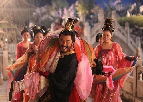 5 vị hoàng đế đông con nhất trong lịch sử Trung Quốc: Người đứng đầu có hơn 10.000 mỹ nữ và 80 người con - Ảnh 1