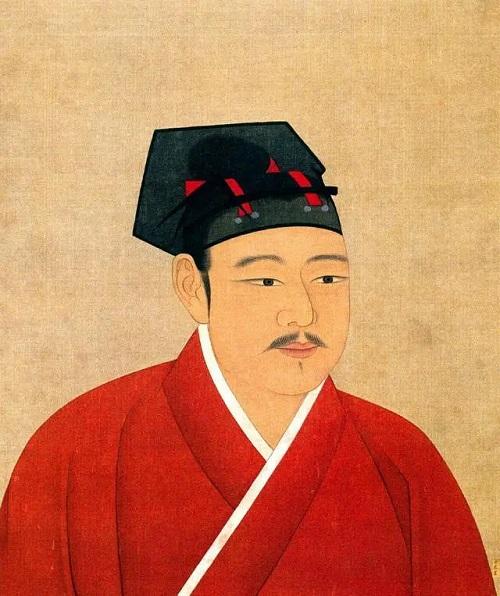5 vị hoàng đế đông con nhất trong lịch sử Trung Quốc: Người đứng đầu có hơn 10.000 mỹ nữ và 80 người con - Ảnh 2