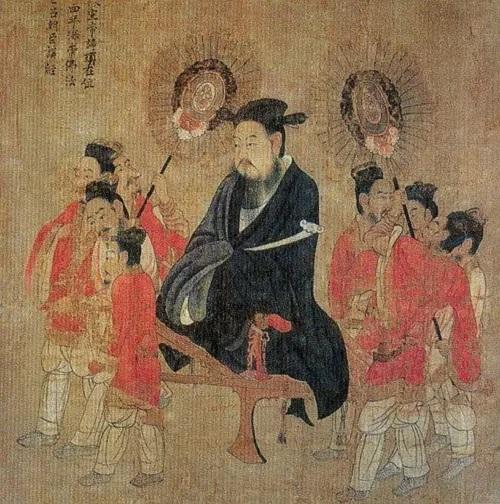 5 vị hoàng đế đông con nhất trong lịch sử Trung Quốc: Người đứng đầu có hơn 10.000 mỹ nữ và 80 người con - Ảnh 5