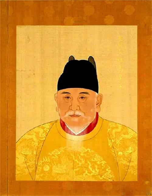 5 vị hoàng đế đông con nhất trong lịch sử Trung Quốc: Người đứng đầu có hơn 10.000 mỹ nữ và 80 người con - Ảnh 6