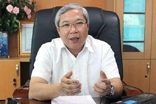 Cảnh cáo và điều chuyển công tác Chủ tịch Tổng công ty Đầu tư và Phát triển đường cao tốc Việt Nam - Ảnh 1