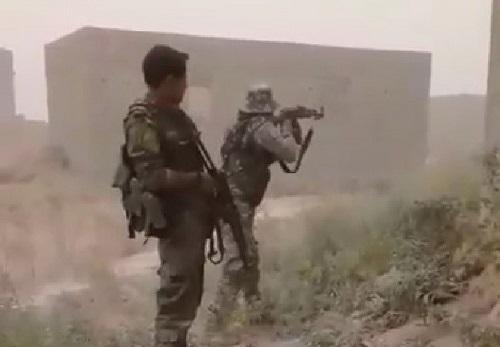 Tình hình chiến sự Syria mới nhất ngày 30/8: Quân đội Syria đánh tan cuộc trả thù điên cuồng của khủng bố IS - Ảnh 1