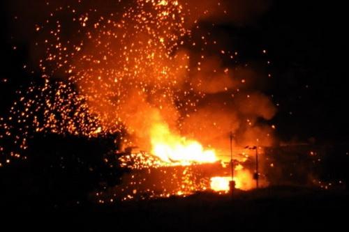 Tình hình chiến sự Syria mới nhất ngày 30/8: Quân đội Syria đánh tan cuộc trả thù điên cuồng của khủng bố IS - Ảnh 2