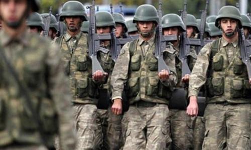 Tình hình chiến sự Syria mới nhất ngày 30/8: Quân đội Syria đánh tan cuộc trả thù điên cuồng của khủng bố IS - Ảnh 3