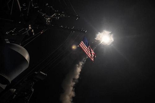 Tình hình chiến sự Syria mới nhất ngày 31/8: Căn cứ quân sự lớn nhất của Mỹ bị nã rocket - Ảnh 1