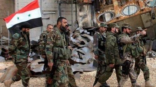 Tình hình chiến sự Syria mới nhất ngày 31/8: Căn cứ quân sự lớn nhất của Mỹ bị nã rocket - Ảnh 2