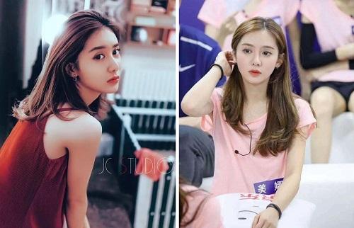 Nữ MC đẹp nhất của Tencent gây thương nhớ với vũ đạo uyển chuyển cùng đôi chân thon dài mướt mắt - Ảnh 1