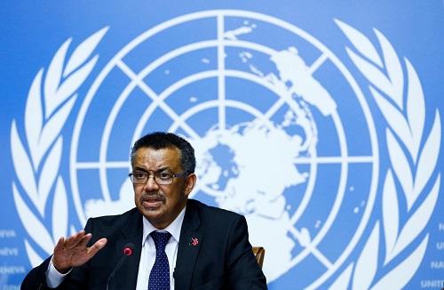 WHO: Trong 3 tháng, số ca nhiễm Covid-19 toàn cầu tăng gấp 5 lần - Ảnh 1
